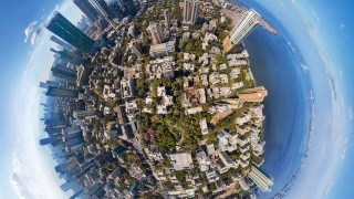 Mumbai Little Planet